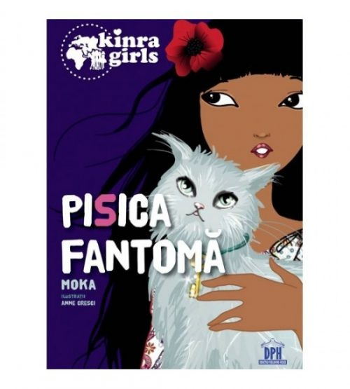 Kinra girls - Pisica fantoma Vol. II