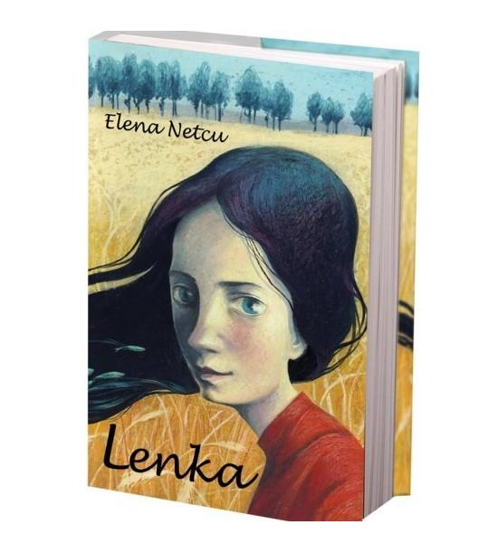 Lenka (ed. tiparita)