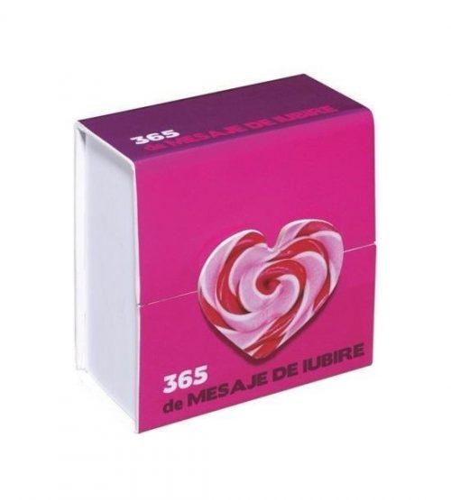 365: Mesaje de iubire