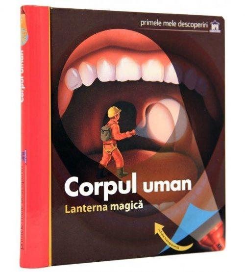Corpul uman: Lanterna magica