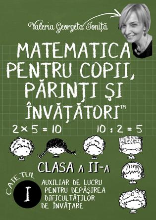 auxiliar clasa a II-a matematica Ionita