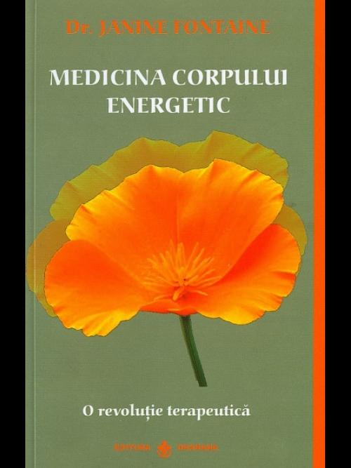 Medicina corpului energic