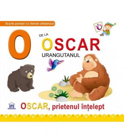 O de la Oscar, urangutanul