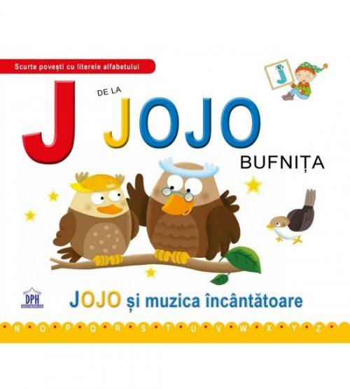 J de la Jojo, bufnita