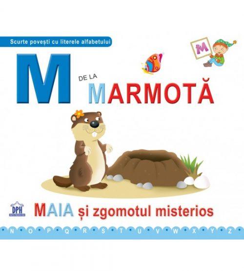 M de la marmota