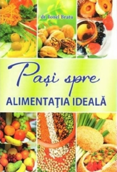 Pasi spre alimentatia ideala