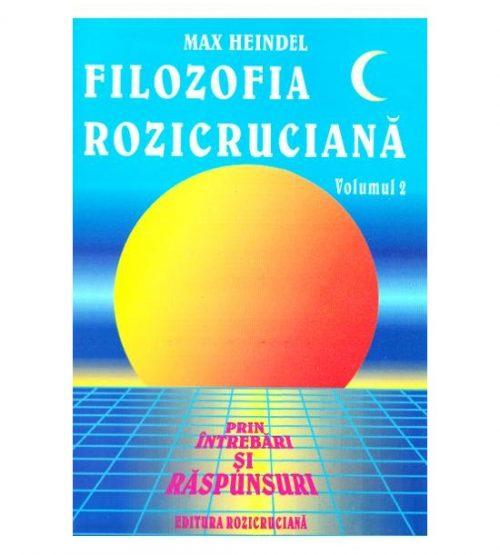 Filozofia Rozicruciana vol. 2