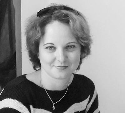 Georgiana Emilia Ionita autor O mantra pe zi (2)