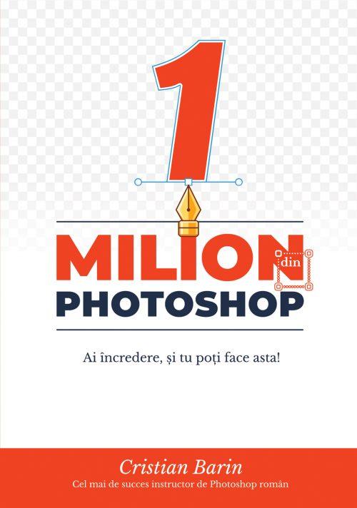 Un milion din Photoshop
