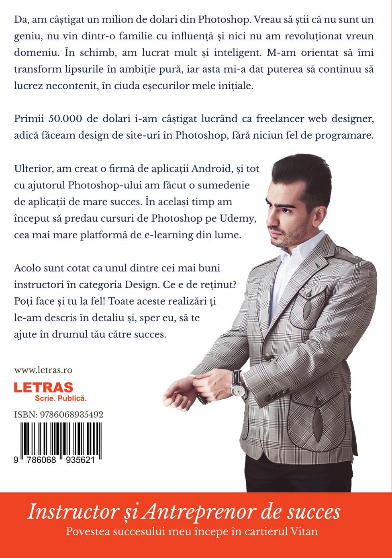 Cristian Barin - Un milion din Photoshop