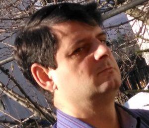 autorul Marius Carbunescu - B-MAX - Jurnalul unui uberist