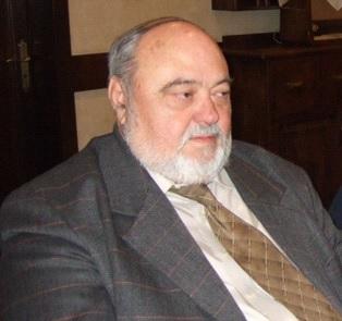 Aurel Ionel - autorul cartii Extractia titeiului cu gaze asociate prin pompaj