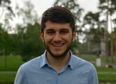 Vasile Chindris - autorul carții Facebook marketing pentru începători - Editura Letras, 2019