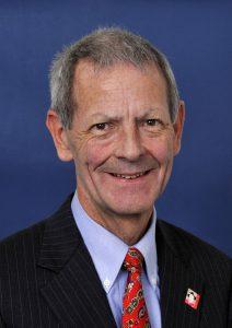 Walter R Stahel - autorul cărții Adevărul despre Economie Circulară