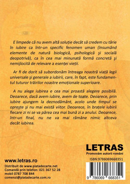 Psihologia iubirii in cugetari László