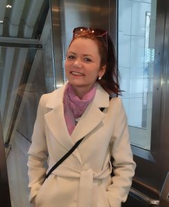 Madalina Bucuci