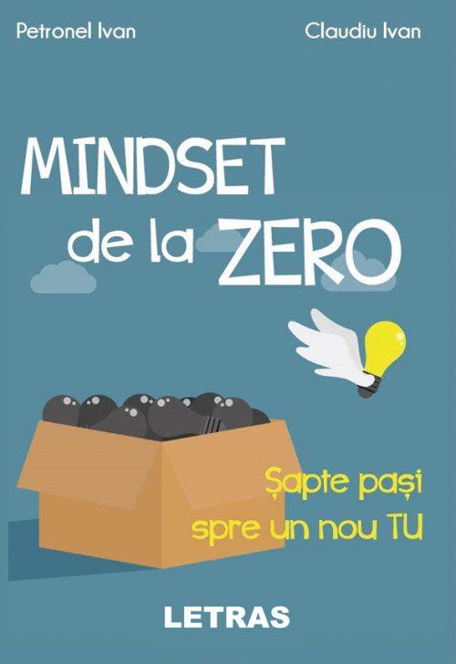 Mindset de la zero - Editura Letras 2020