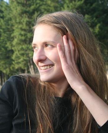 Psiholog Andreea Nicolae