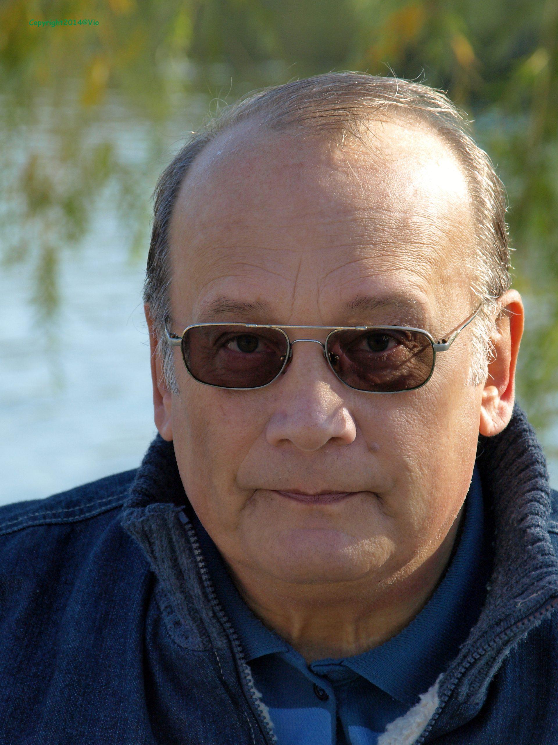Viorel Marian Olteanu