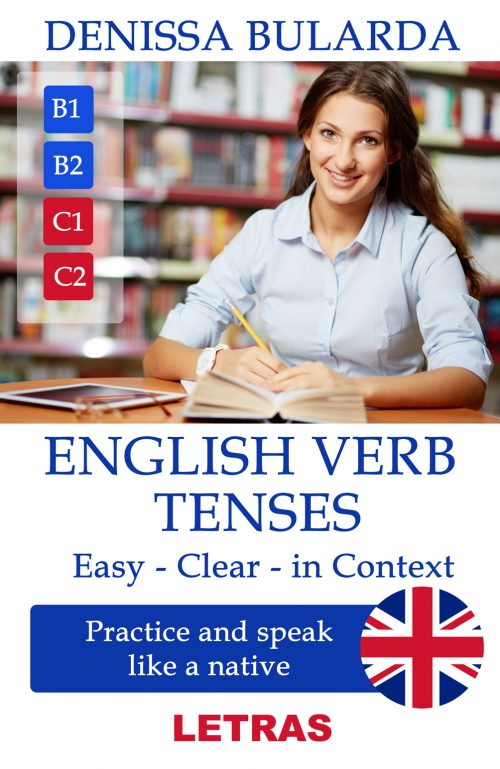 English Verb Tenses- Denissa Bularda 150