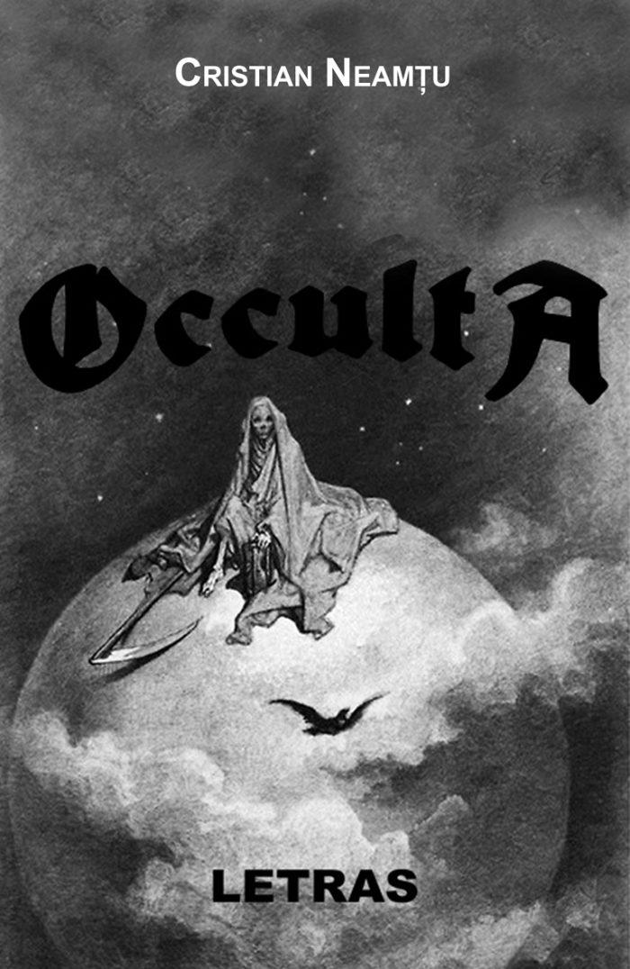 Neamtu Cristian - Occulta