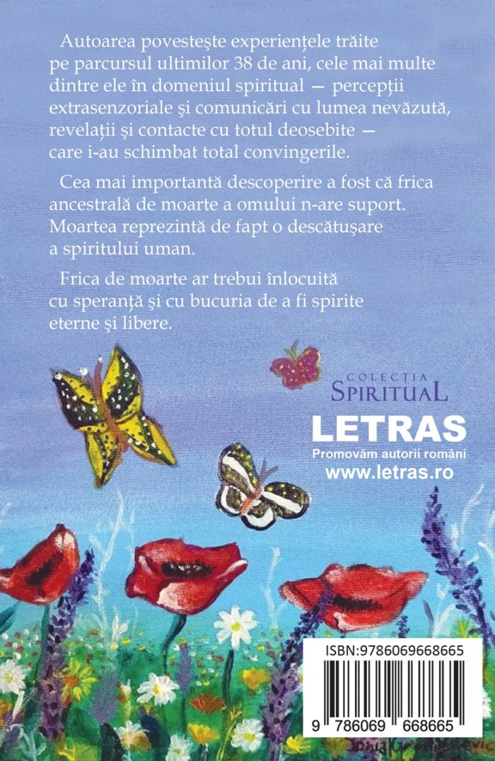Povarnisurile nemuririi - Caterina Gruni - Editura Letras - coperta 4