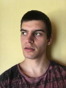 Bogdan Lăzarescu