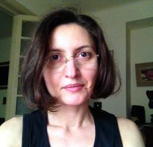Iulia Roșca