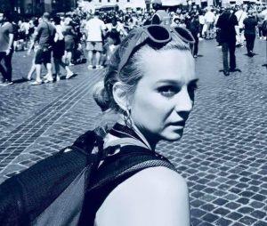 Corina Stefan - Cartea despre acceptare