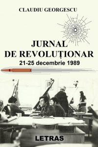 Claudiu Georgescu - Jurnal de revolutionar