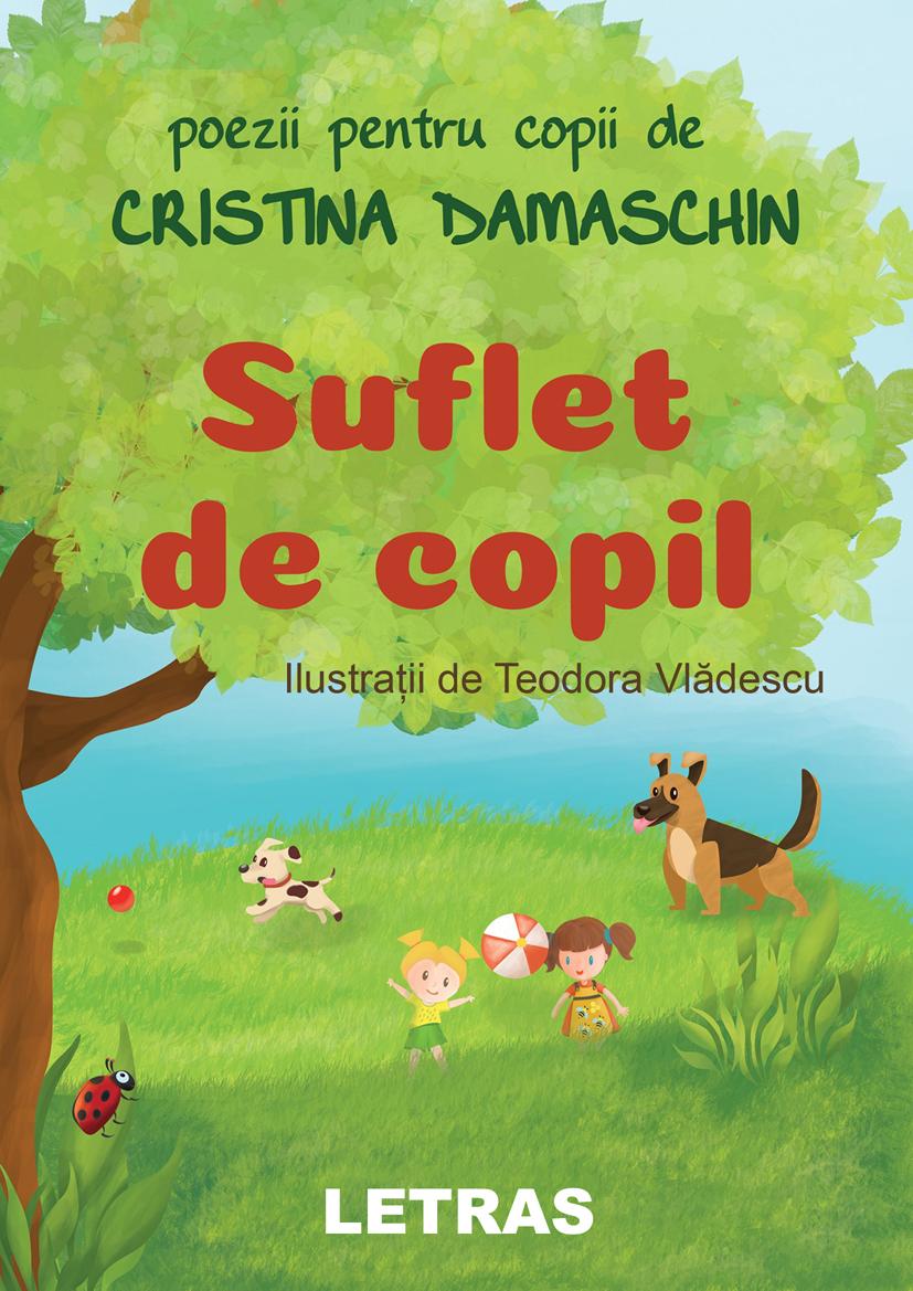 Suflet_de_copil_Poezii_pentru_copii_Cristina_Damaschin_ebook cover