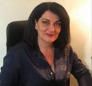 Adriana Elena Dumitrescu