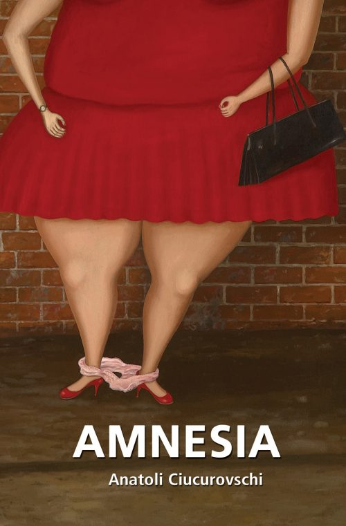 Amnesia - Anatoli Ciucurovschi