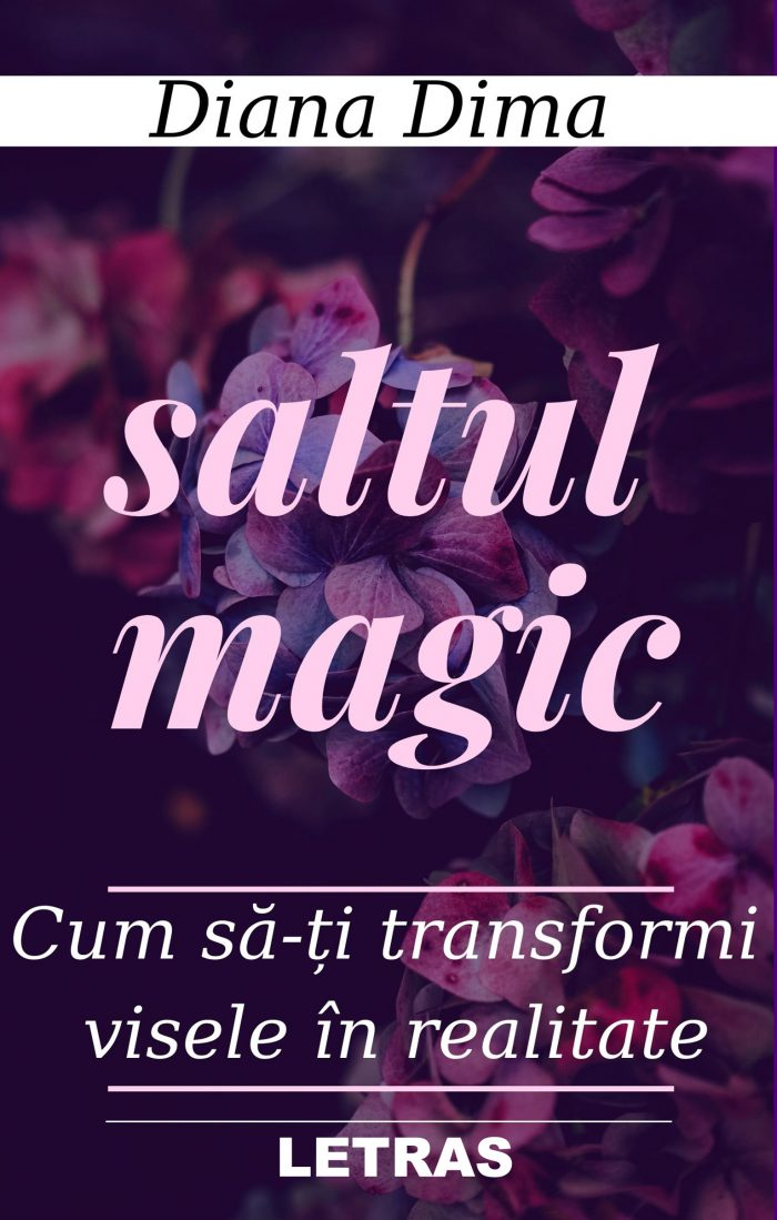 saltul magic diana dima