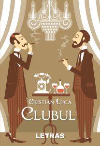 Clubiul _ Cristian Luca