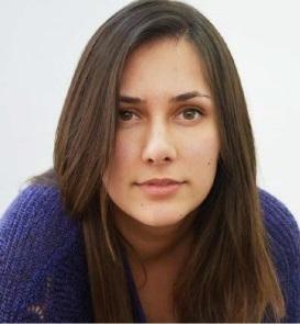 Doriana Mărăşoiu