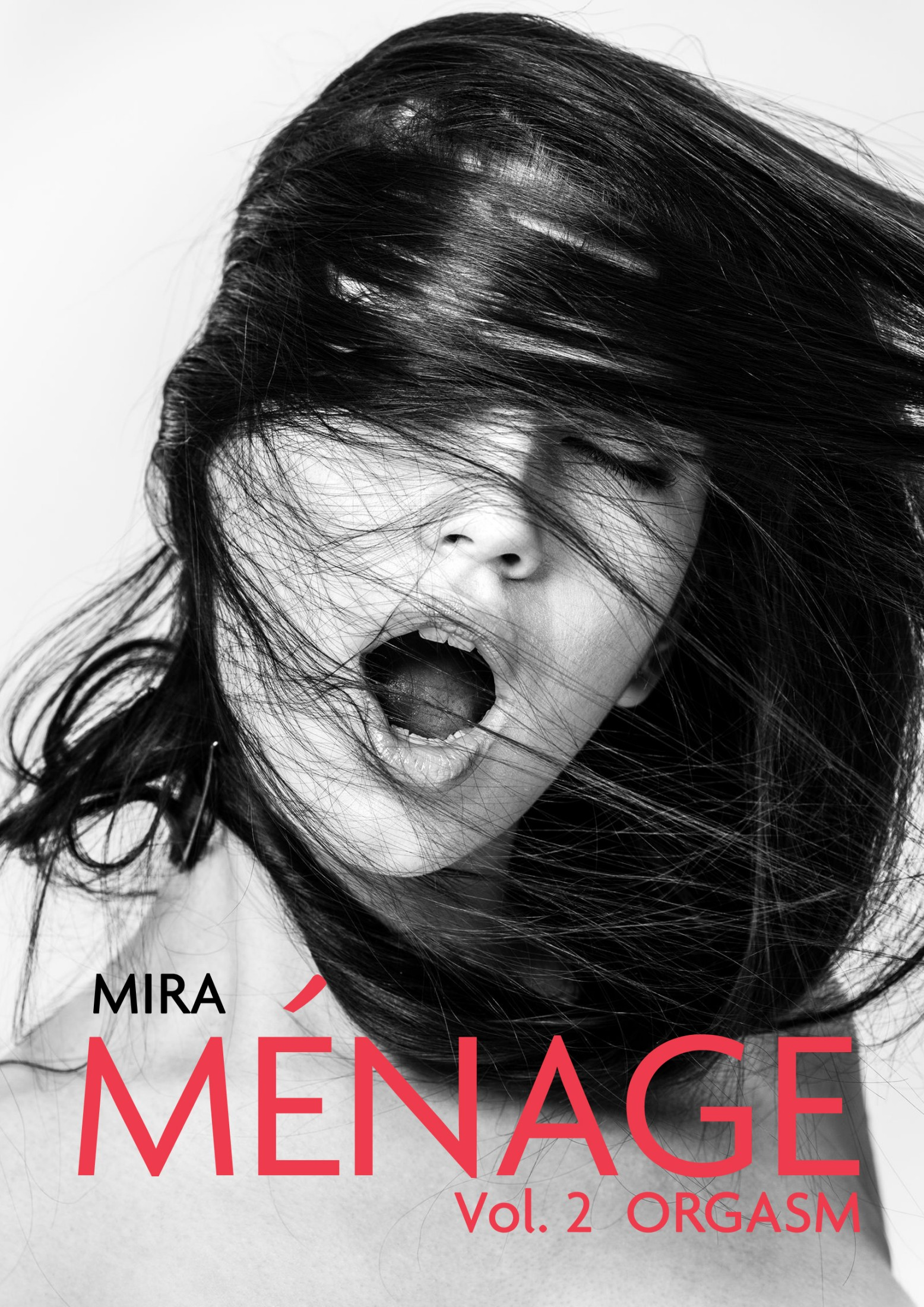 Menage vol. 2_ Orgasm - Mira