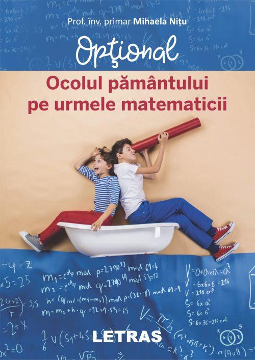 Nițu Mihaela Ocolul pământului pe urmele matematicii