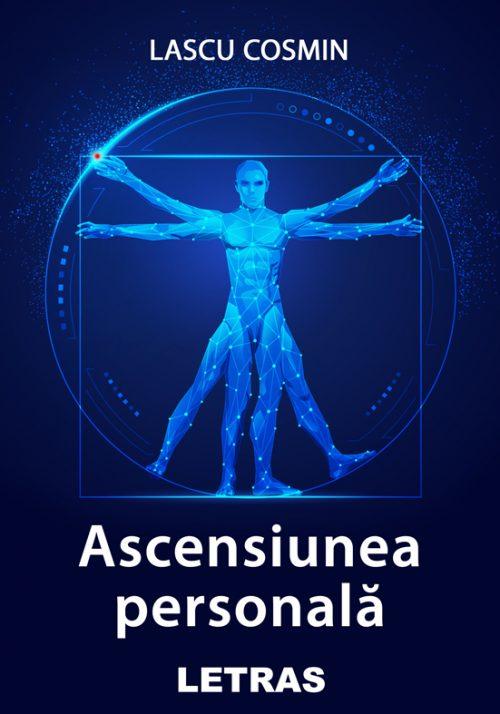 Ascensiunea personala - Lascu Cosmin