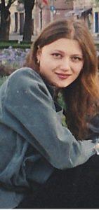 Bățmîndru Lucia