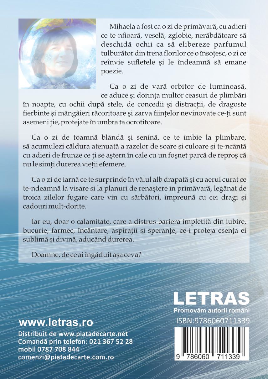 D. Claudiu_Durerea_coperta 4