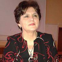Mirela-Ioana Borchin-Dorcescu