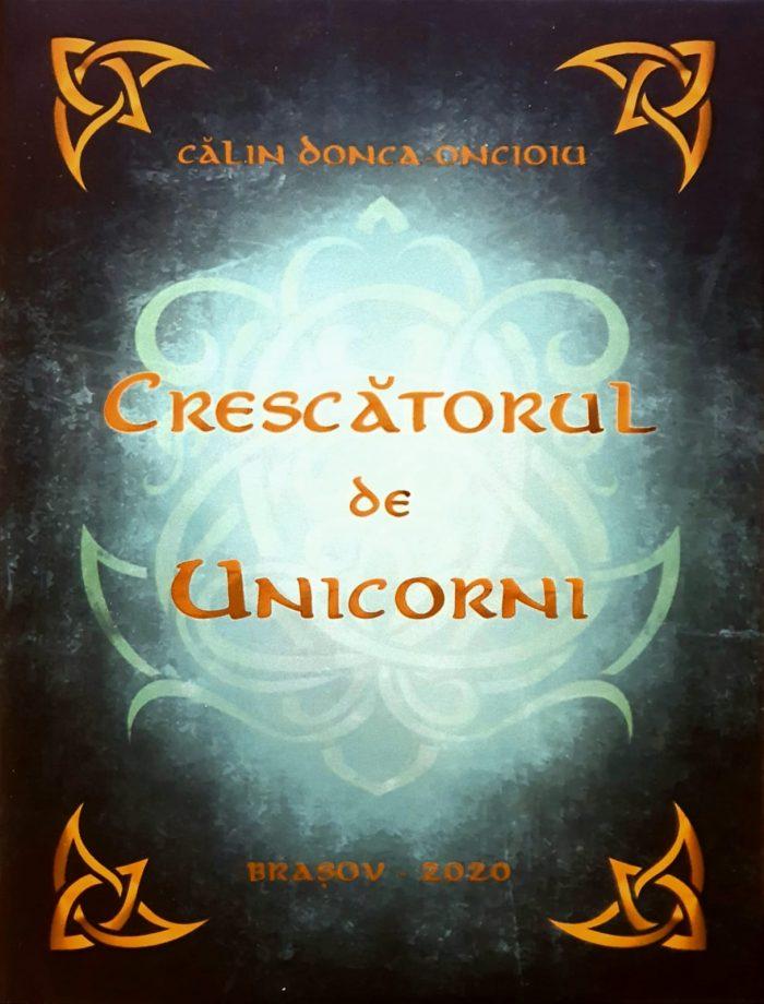 Crescătorul de Unicorni_coperta 1