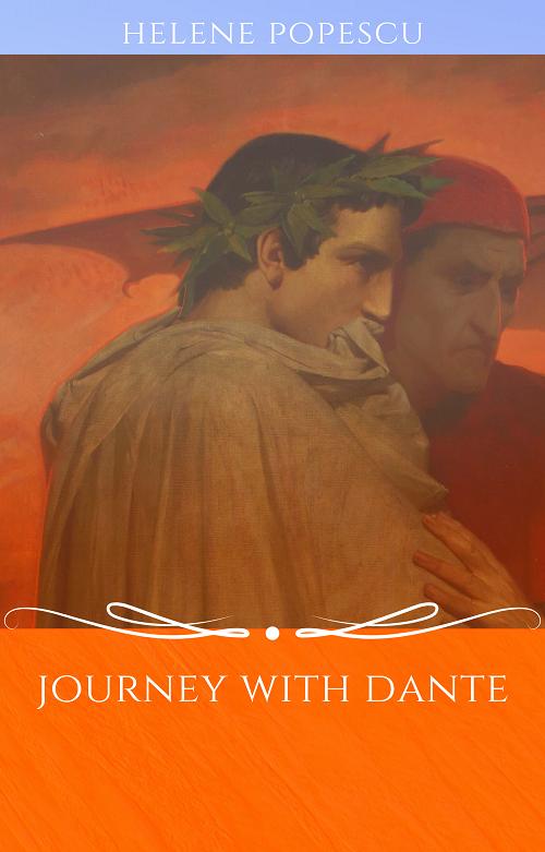 Journey with Dante - editura Letras 2020