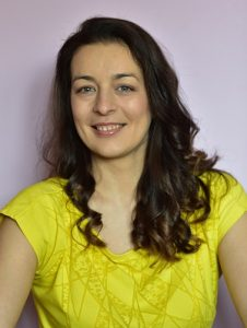 Andreia Birtu