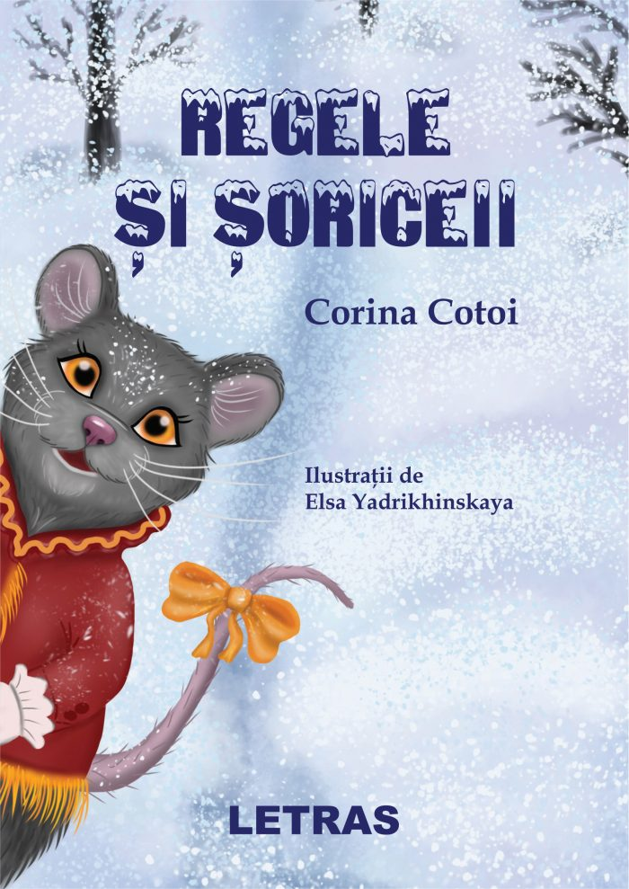 Cotoi Corina_Regele si soriceii_coperta 1_300 dpi_RGB