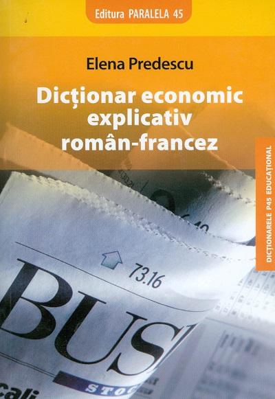 Elena-Predescu__Dictionar-economic-explicativ-roman-francez__