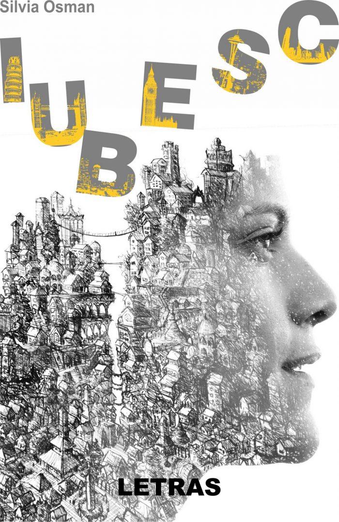 Iubesc - Silvia Osman - Editura Letras