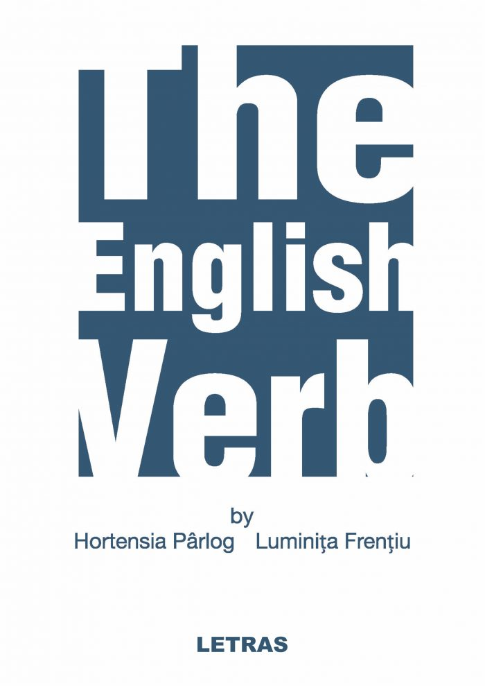Parlog Hortensia_Frentiu Luminita_The English Verb_coperta