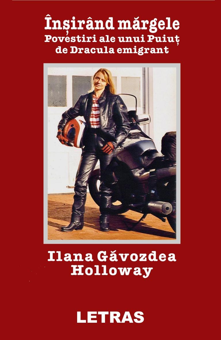 Înșirând mărgele - Ilana Găvozdea Holloway